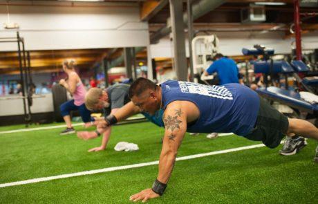 Anchorage Fitness Club - Alaska Fitness
