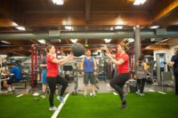 Anchorage Fitness Club - Alaska Fitness