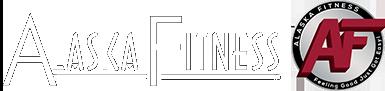 Alaska Fitness Logo